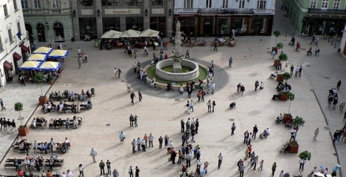 700 vagas em diversos setores em Bratislava