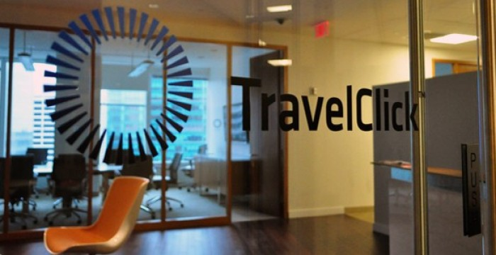 Conheces a TravelClick? Tem vagas em diversas áreas