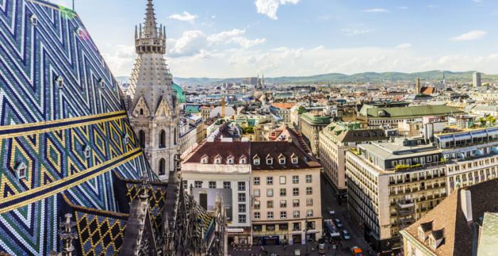 Áustria: mais de 2600 vagas de emprego em diversas áreas