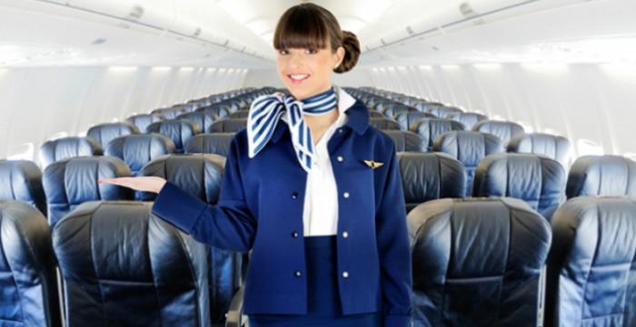 Assistentes de bordo: estas companhias aéreas estão a recrutar