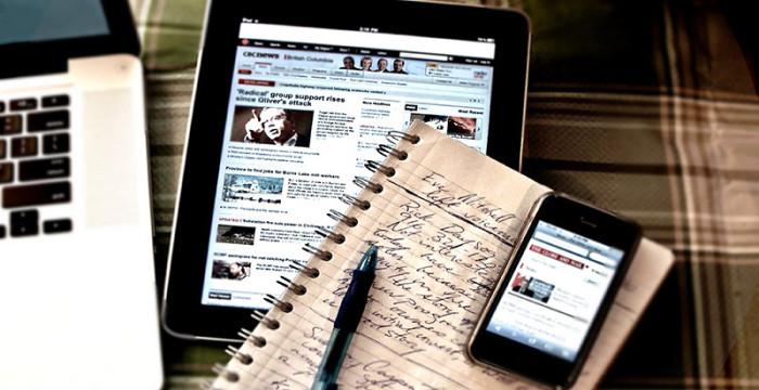 World Press Institute tem bolsas para jornalistas de todo o mundo
