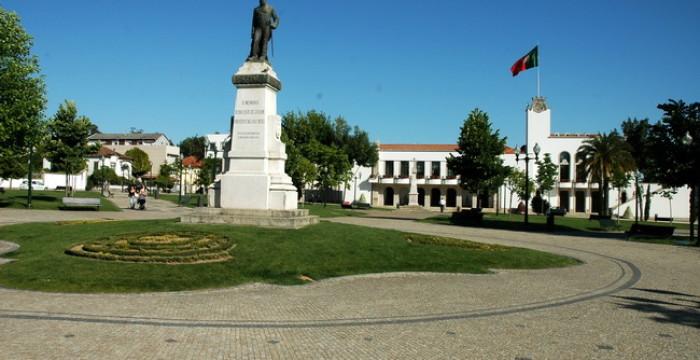 Câmara Municipal de Paredes anunciou 350 novos empregos