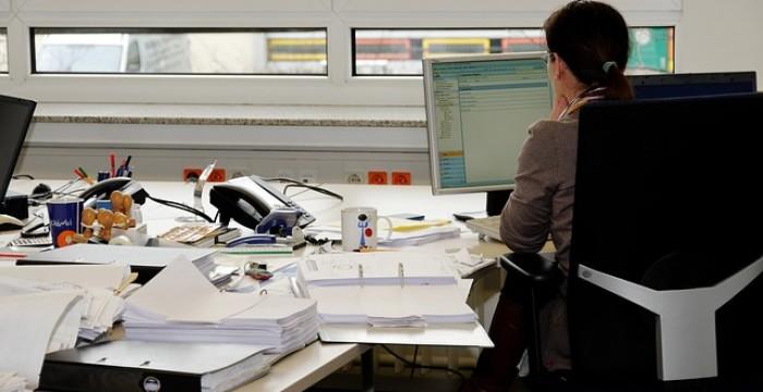 Queres trabalhar como assistente administrativo? Vê aqui diversas vagas no nosso país