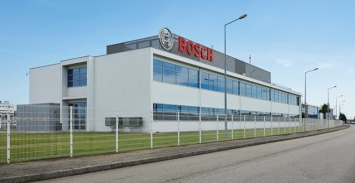 Bosch continua a recrutar para 70 vagas em várias cidades nacionais