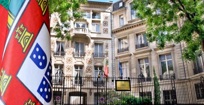 Consulado Geral de Portugal em Paris abriu concurso para Assistentes Técnicos