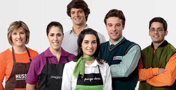 Jerónimo Martins procura profissionais para assumir cargos de gestão/vendas