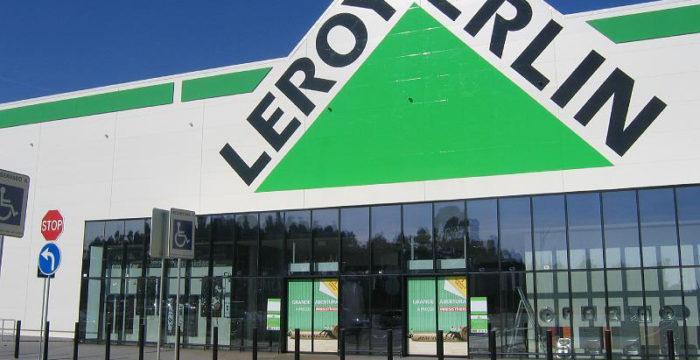 Bricolage e Decoração: Leroy Merlin tem mais de 80 oportunidades por preencher