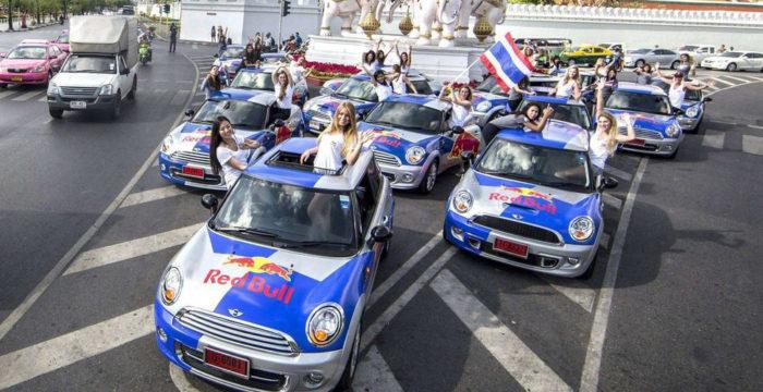 Red Bull dá-te asas e também emprego! Multinacional tem vagas em Portugal
