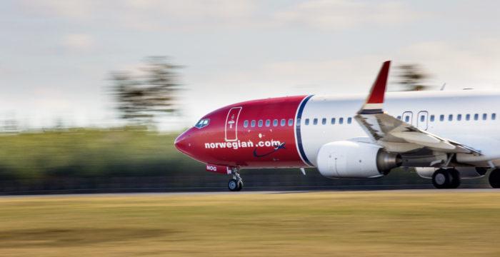 Mais uma companhia aérea com voos para os Estados Unidos a 99 euros
