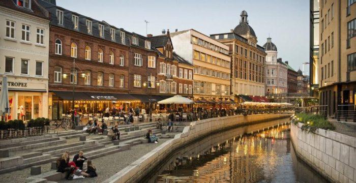 Dinamarca: que valores salariais para viver e trabalhar neste país?