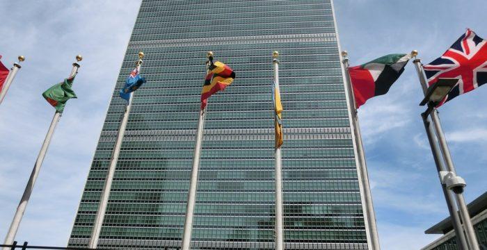 ONU tem dezenas de oportunidades de emprego por preencher em vários países