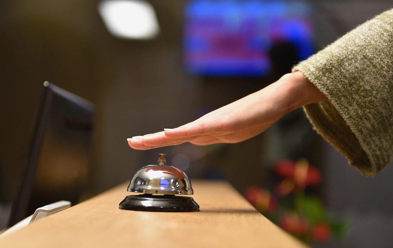 Hotelaria: Booking e Grupo Pestana procuram colaboradores em território nacional