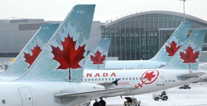 Air Canada procura fluentes em português para diversas áreas