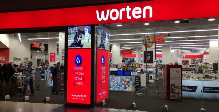 Worten procura candidatos para o seu Programas de Trainees '18