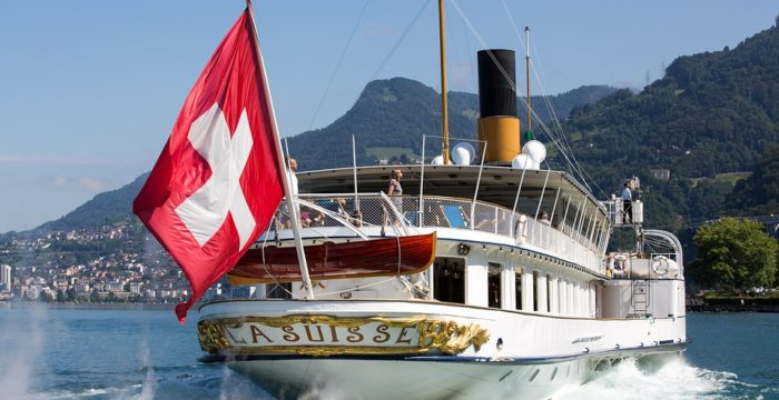 Dá para viver com um salário de 5 mil Euros na Suíça?