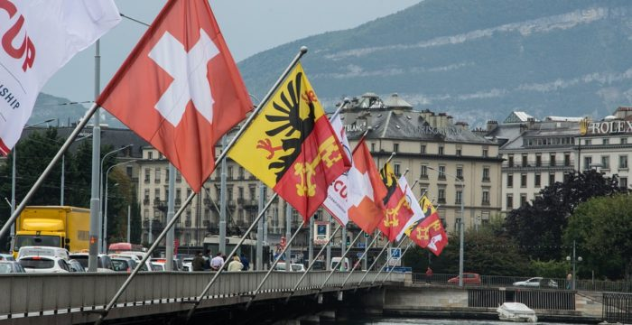 Suíça: falar português é uma vantagem para estas 45 vagas