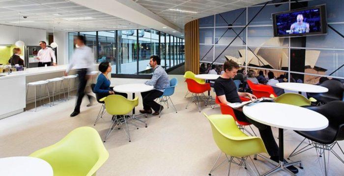 A Accenture está a contratar para 60 vagas em Portugal