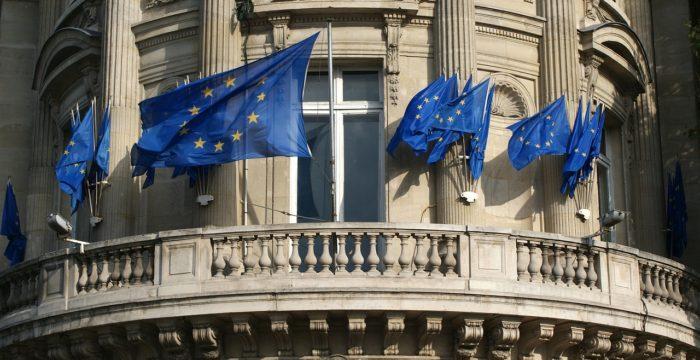 Há 428 Estágios no Parlamento Europeu com bolsa de cerca de 1300 euros