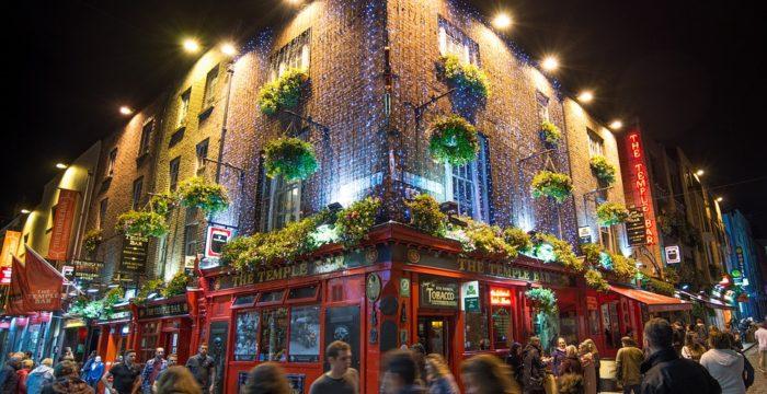 Irlanda: sabes quanto custa viver neste país?