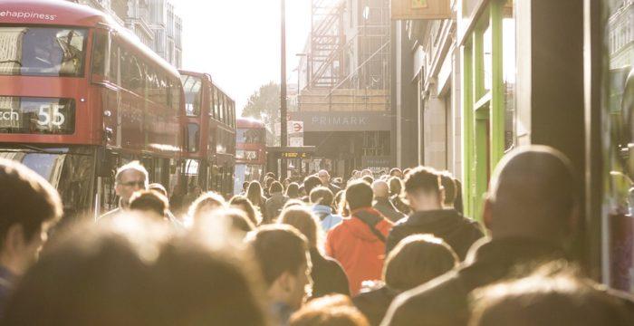 Londres: capital britânica tem mais de 500 oportunidades para quem fale português