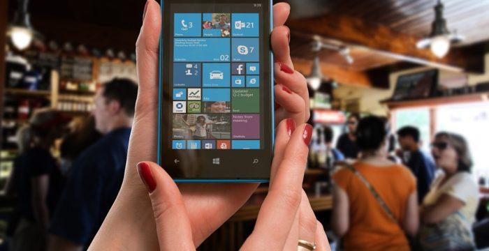 Nokia recruta dezenas de colaboradores em território nacional
