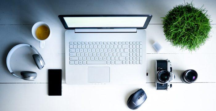 Tens internet e tempo livre? 5 formas de ganhar o teu salário online