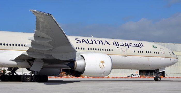 Saudia Airlines está em Portugal à procura de 200 Hospedeiras de Bordo