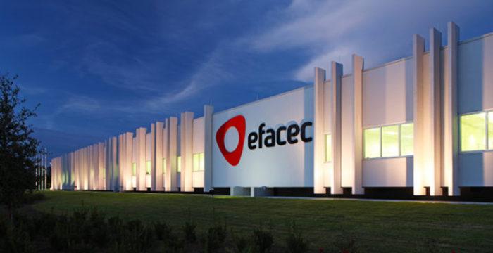 Efacec lança programa Recruta+ para contratar 700 profissionais