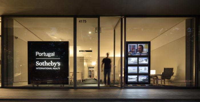 Imobiliário: Sotheby's International Realty está a recrutar em Portugal