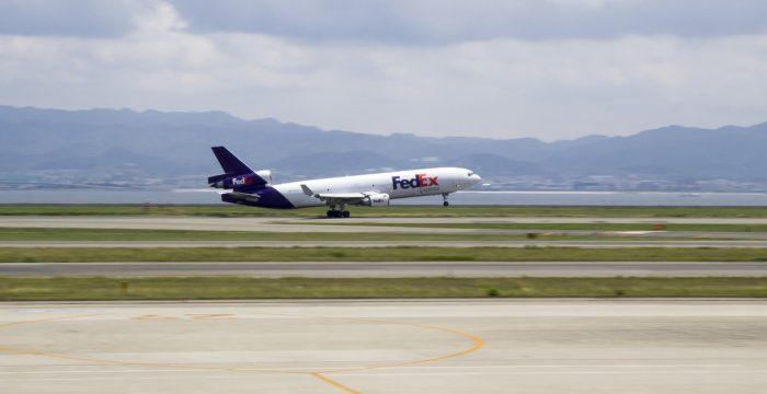 Logística/Transportes: FedEx procura colaboradores para a sua equipa portuguesa