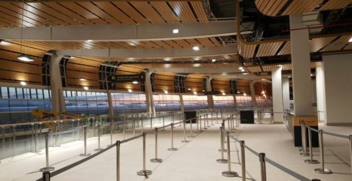 Aeroporto de Faro está a contratar para 100 vagas