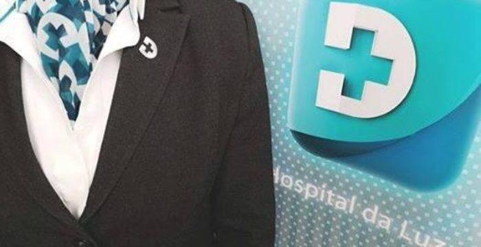 Hospital da Luz procura Técnicos(as) Administrativos(as)
