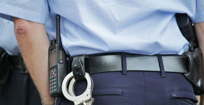 PSP tem concurso aberto para recrutamento de Agentes