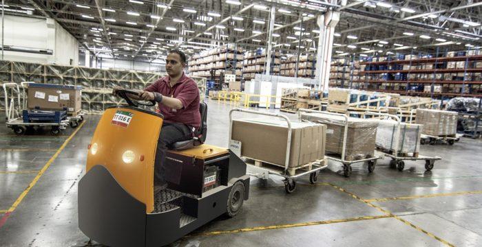 França tem uma região industrial que procura 18 mil trabalhadores