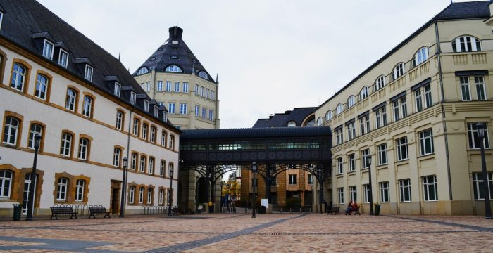 Quais os empregos com mais vagas disponíveis no Luxemburgo?