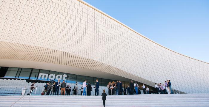Lisboa: MAAT tem aberto candidaturas para estágios remunerados