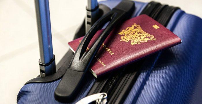 Quais os passaportes mais poderosos em 2020?