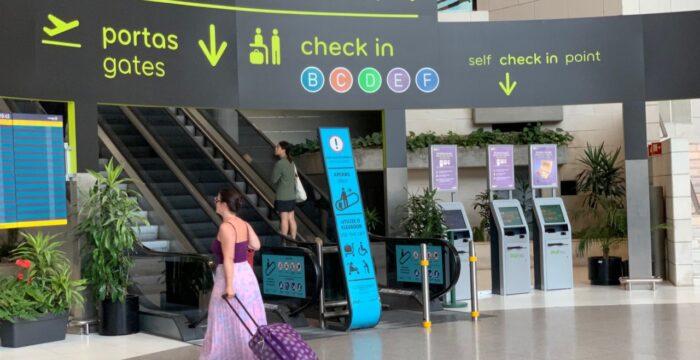 ANA Aeroportos está a recrutar para Lisboa, Porto, Faro, Funchal e Ponta Delgada