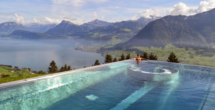 Hotelaria: mais 400 vagas para empregos sazonais na Suíça