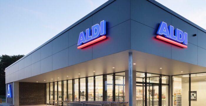 Aldi está a contratar rececionistas e assistentes administrativos