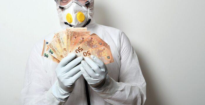 Coronavírus e quarentena? 5 formas de ganhar o teu salário na internet