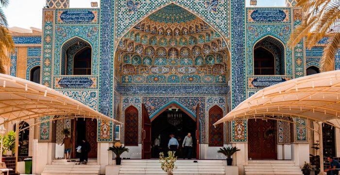 Vaga no Dubai para cuidar de Palácio paga 180 mil euros por ano