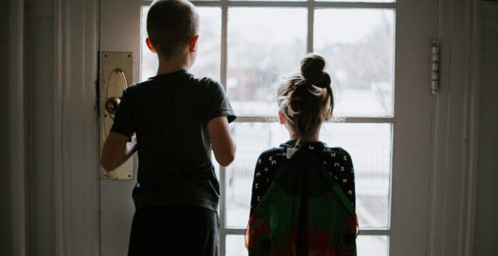 Como sobreviver ao Teletrabalho com filhos em casa
