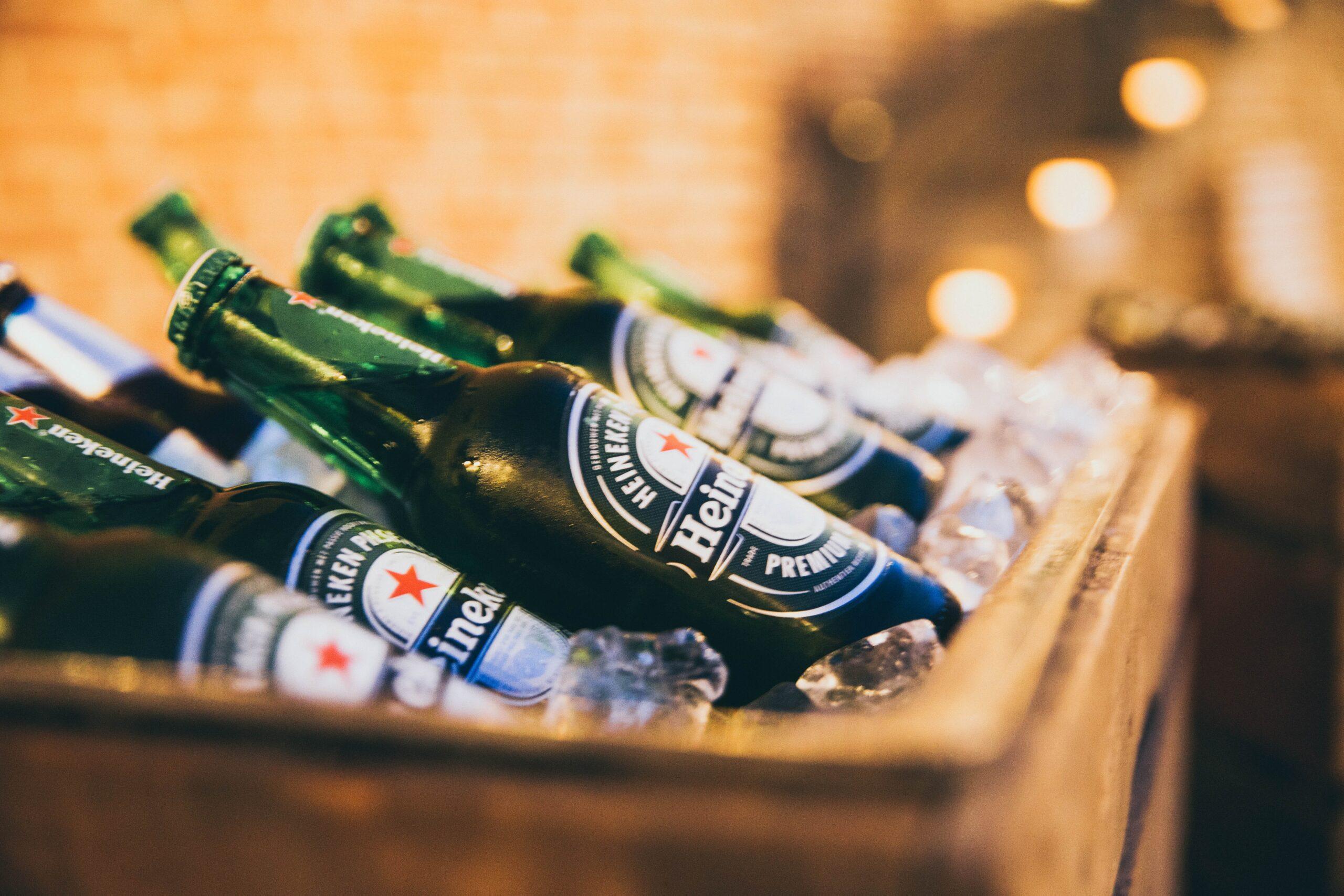 Central de Cervejas está a contratar em vários pontos do país