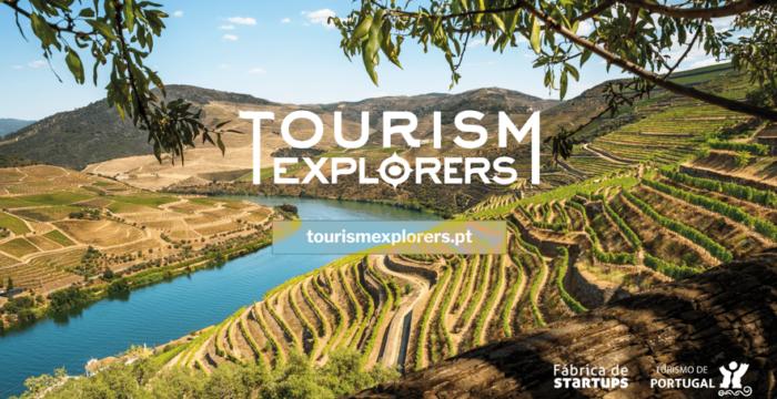 Turismo de Portugal e Fábrica de Startups lançam iniciativa de empreendedorismo