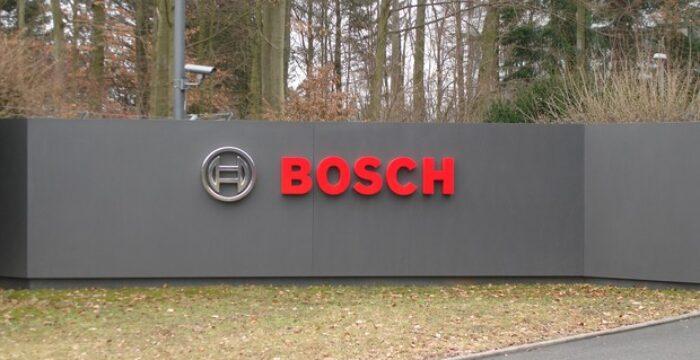 Bosch Portugal tem mais de 100 vagas de emprego em aberto